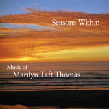 Seasons Within - Music of Marilyn Taft Thomas